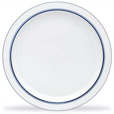 "Bistro Christianshavn Blue 10.25"" Dinner Plate"
