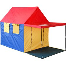My First Summer Home Kids Play Tent