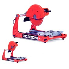 "15 Amp 14"" Blade Capacity Dry and Wet Masonry Saw"
