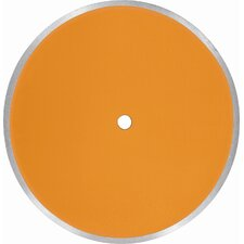 "4.54"" TI7H Heavy Duty Tile Saw Blade"