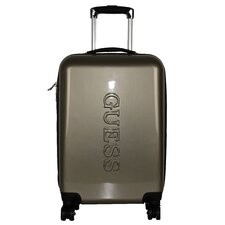 "Lustre 25"" Hardsided Spinner Suitcase"