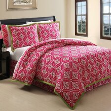 Tribeca 8 Piece Comforter Set