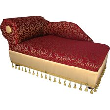 Cleopatra Chaise Elegant Pet Bed