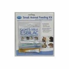 Goat Milk Small Animal Feed Kit