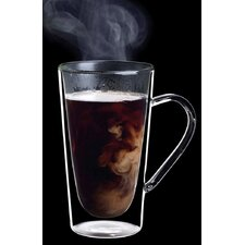 Duos Hot Drink Glass (Set of 2)