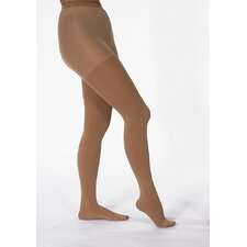 Ultraline 20-30 mmHg Closed Toe Pantyhose