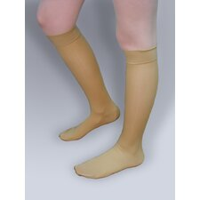 Ultima 20-30 mmHg Below Knee Closed Toe Stocking
