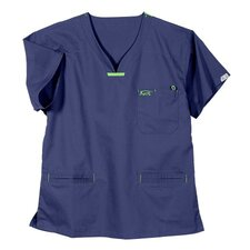 5600 3-Pocket MedFlex II Top