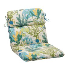 Splish Splash Chair Cushion