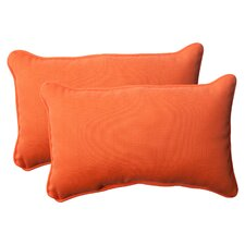 Sundeck Corded Throw Pillow (Set of 2)