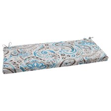 Paisley Bench Cushion