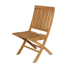 Monaco Folding Dining Side Chair