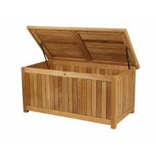 Teak Large Storage Chest