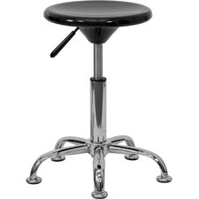 Height Adjustable Stool
