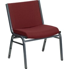 Hercules Series Big and Tall Extra Wide Stack Chair