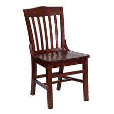 Hercules Series School House Back Side Chair