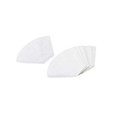 No. 2 Cone Coffee Filter in White (Set of 40)