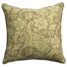 Outdoor/Indoor Vibrant Provincale Autumn Pillow