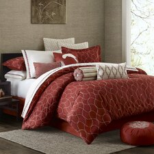 Harmony Mini Bedding Collection