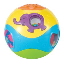 Musical Fun Activity Ball