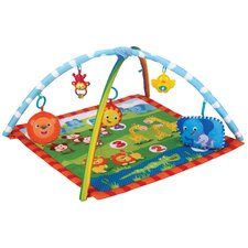 Jungle Fun Playmat