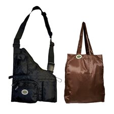 Metro - Hands Free Shoulder Bag