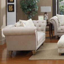 Hutton Loveseat