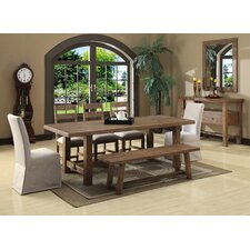 Bellevue 7 Piece Dining Set