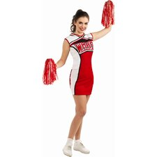 Glee Cheerios Costume