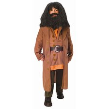 Harry Porter Hagrid Costume