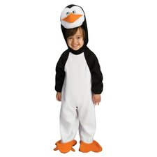 Penguins of Madagascar Skipper Child Costume