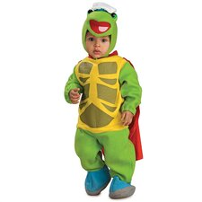 Wonder Pets Turtle Tuck Child Costume