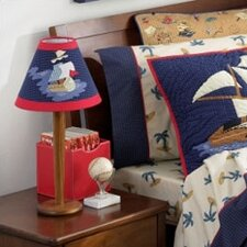 Pirates Lampshade