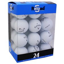 High Grade Callaway Tour I Golf Ball (Set of 24)
