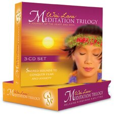 Meditation Trilogy CD