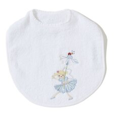 Natureland Fairies Daisy Fairy Bib
