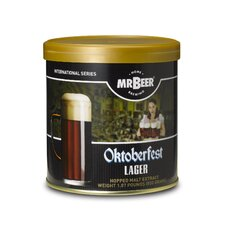 Octoberfest Lager Brew Pack