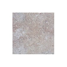"Montreaux 4-1/4"" x 4-1/4"" Ceramic Wall Tile in Gris"