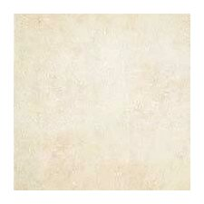 "Recife 13"" x 13"" Ceramic Floor Tile in White"