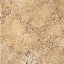 "Tosca 13"" x 13"" Field Tile in Beige"