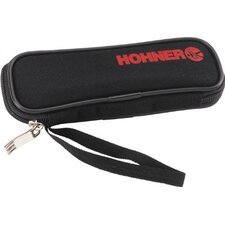 Harmonica Pouch in Black