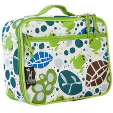 Lily Frogs Lunch Box
