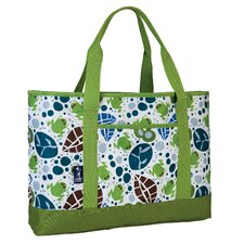 Ashley Lily Frogs Tote-All Bag