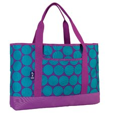 Ashley Big Dot Tote-All Bag