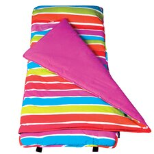 Ashley Bright Stripes Nap Mat