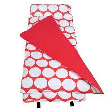 Ashley Big Dot Nap Mat