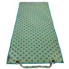 Ashley Kaleidoscope Maize Beach Roll Up Mat