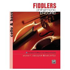 Fiddlers Philharmonic Encore! - Cello / Bass
