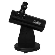 Viewstar 300x76 Portable Reflector Telescope