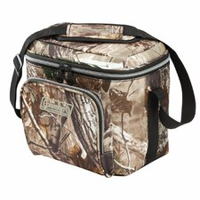 Camoflague Soft-Sided Picnic Cooler